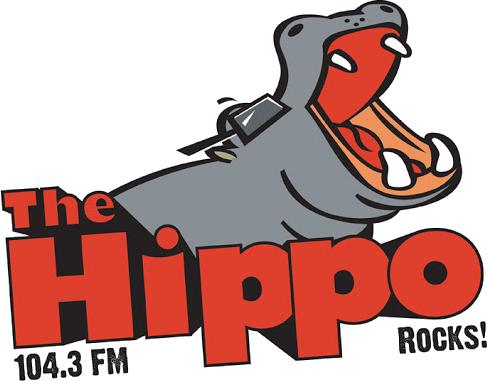 The Hippo 104.3 FM